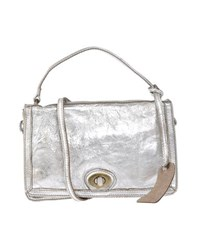 Caterina Lucchi Bags Handbags Women Silver