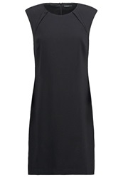 Kiomi Summer Dress Black