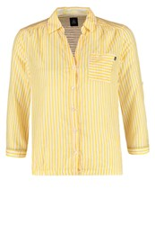 Gaastra Garboard Shirt South Western Yellow