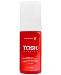 Task Essential System Red Eye Regenerative Complex Serum 0.5 Oz No Color