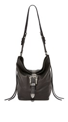 B Low The Belt Nashville Shoulder Bag Black