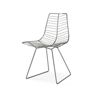 Leaf Chair Dining Chairs Chairs