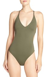 Vince Camuto Women's One Piece Swimsuit