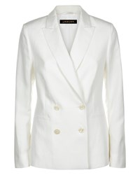 Jaeger Summer Jacket White