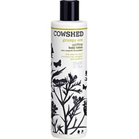 Cowshed Women's Grumpy Cow Uplifting Body Lotion No Color