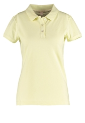 Esprit Polo Shirt Lemon Sorbet Light Green