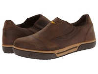 Keen Utility Destin Slip On Cascade Brown Men's Work Boots
