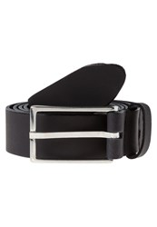 Zign Belt Business Black