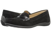 Geox Wyuki22 Black Women's Shoes