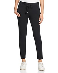 Splendid Super Soft Track Pants 100 Bloomingdale's Exclusive Black