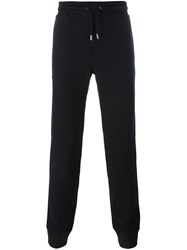 Diesel Black Gold 'Pinsidel' Track Pants Black
