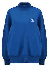Adidas Originals Sweatshirt Tecste Blue