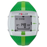 Polar Ft4 Heart Rate Monitor Sports Watch Green