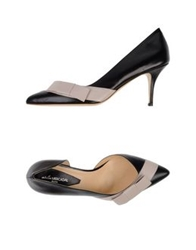 Atelier Mercadal Pumps Black