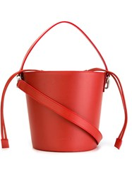 J.W.Anderson J.W. Anderson Structured Bucket Tote