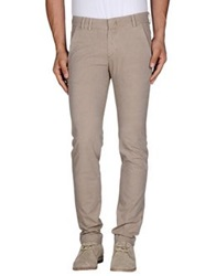San Francisco Casual Pants Sand