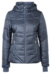 Spyder Alia Ski Jacket Depth Anthracite