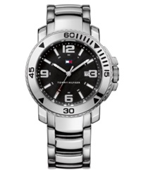 Tommy Hilfiger Watch Men's Stainless Steel Bracelet 1790814