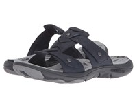 Merrell Adhera Slide Ii Navy Women's Sandals