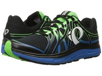 Pearl Izumi Em Road N 3 Black Fountain Blue Men's Running Shoes