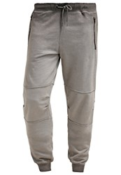 Solid Audio Tracksuit Bottoms Dark Grey Dark Gray