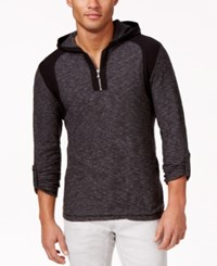 Inc International Concepts Long Sleeve Lightweight Iggy Hoodie Only At Macy's