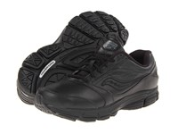 Saucony Echelon Le2 Black Men's Running Shoes