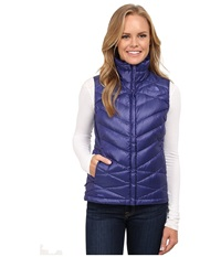 The North Face Aconcagua Vest Garnet Purple Women's Vest