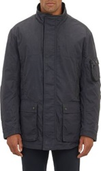 Rainforest Two In One 'Hipster' Jacket Black