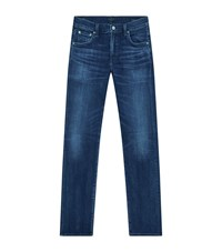 Citizens Of Humanity Mod Comfort Slim Jeans Male Blue
