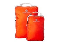 Eagle Creek Pack It Specter Compression Cube Set Flame Orange Bags