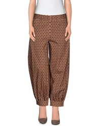 Rose Trousers Casual Trousers Women