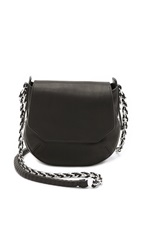 Rag And Bone Bradbury Mini Bag Black