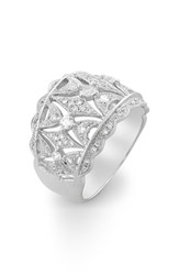 Women's Bony Levy 'Vintage' Diamond Band Ring Nordstrom Exclusive
