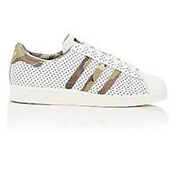Adidas Men's Superstar 80S Sneakers White