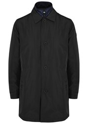 Nn.07 Blake Charcoal Shell Jacket