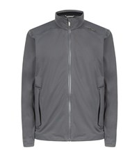 Porsche Design Lightweight Weatherproof Jacket Male Dark Grey