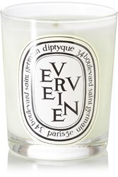 Diptyque Verveine Scented Candle Colorless