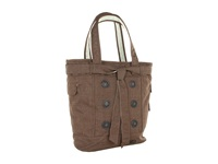 Ogio Hamptons Tote Terra Tote Handbags Brown