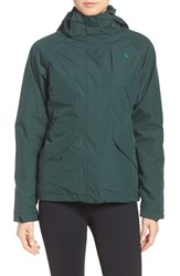 The North Face Women's Boundary Triclimate 3 In 1 Jacket