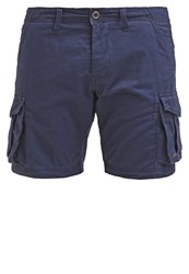 Selected Homme Shhjim Shorts Navy Blazer Dark Blue