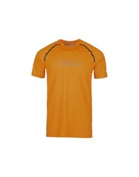 Peak Performance T Shirts Orange