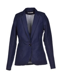 Sessun Blazers Dark Blue