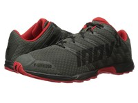 Inov 8 F Lite 240 Thyme Black Red Men's Running Shoes