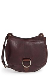 Frye 'Amy' Leather Crossbody Bag