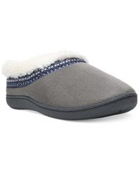 Dr. Scholl's Tatum Slippers Women's Shoes Grey
