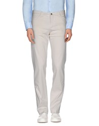 Maestrami Trousers Casual Trousers Men Ivory