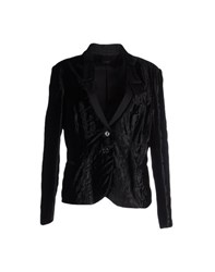 Clips Suits And Jackets Blazers Women Black