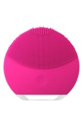 Foreo 'Luna Tm Mini 2' Compact Facial Cleansing Device Fuchsia