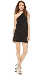 Ramy Brook Lulu Romper Black